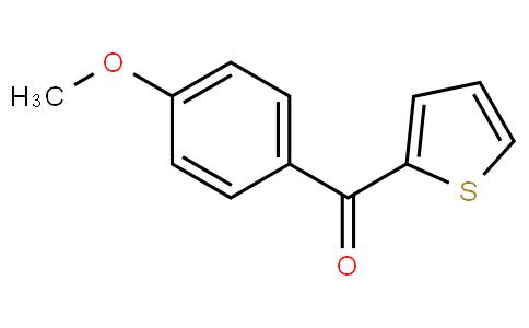 2-(4-Methoxybenzoyl) thiophene
