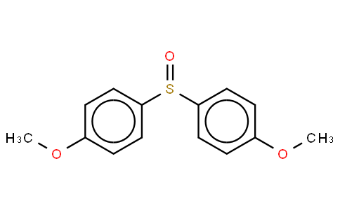 4,4'-Dimethoxy diphenyl sulfoxide