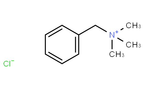 Benzyltrimethylammonium chloride