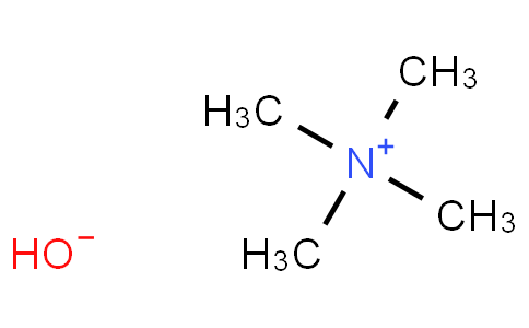 Tetramethyl ammonium hydroxide