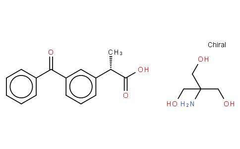 DexKetoprofen Trometamol