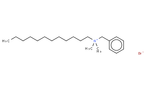 Dodecy Dimethyl Benzyl Ammonium Bromide
