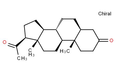 5-alpha-Dihydroprogesterone