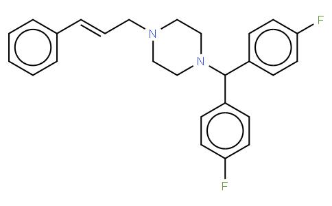 Flunarizine dihydrochloride