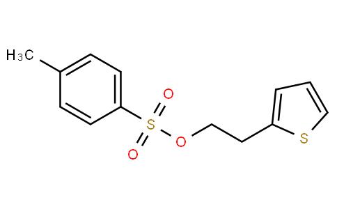 2-(2-thienyl)ethyl toluene-p-sulphonate