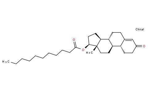 Nandrolone undecylate