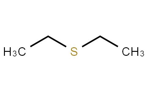 Diethyl sulfide