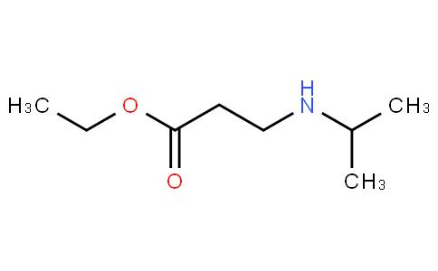 3-Isopropylamino-propionic acid ethyl ester