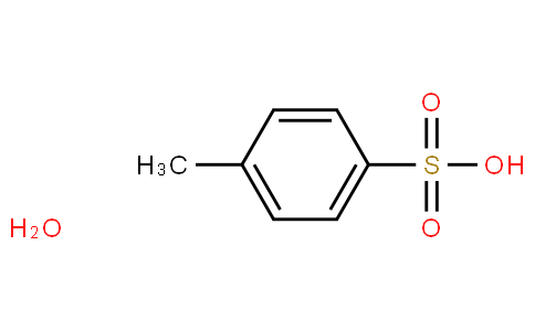 p-Toluenesulfonic acid monohydrate