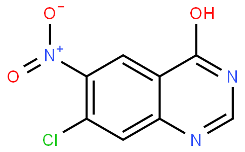 6-Nitro-7-Chloro-4-HydroxyQuinazoline