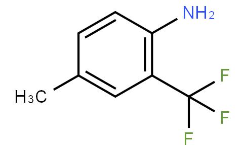 2-AMINO-5-METHYLBENZOTRIFLUORIDE