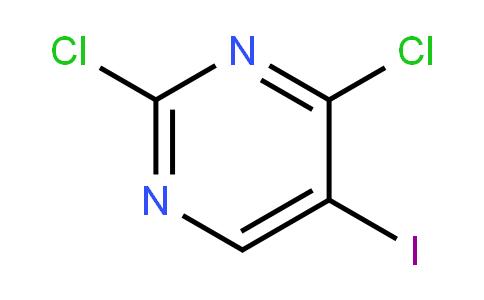 2,4-Dichloro-5-iodopyrimidine