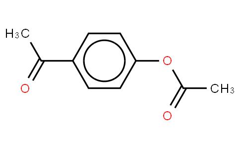4-Acetoxyacetophenone