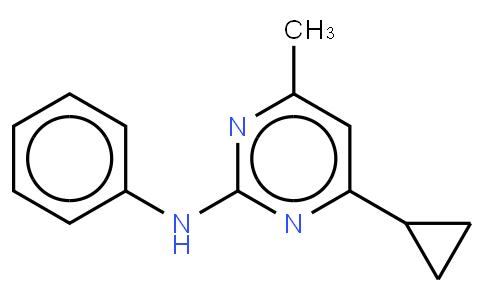 Cyprodinil