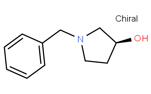 (S)-1-Benzyl-3-Pyrrolidinol