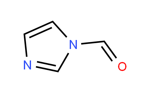 1H-imidazole-1-carboxaldehyde