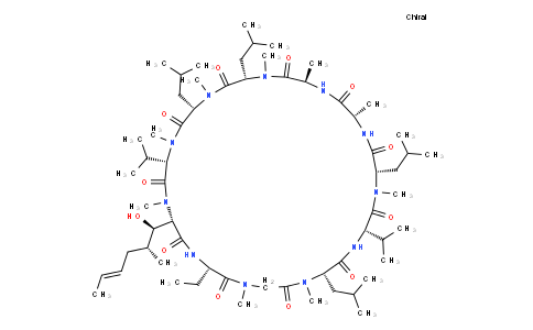 Cyclosporin A