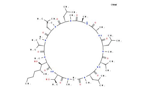 Dihydrocyclosporin C
