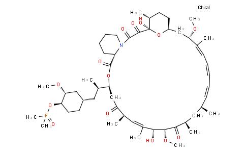 Deforolimus (AP23573)