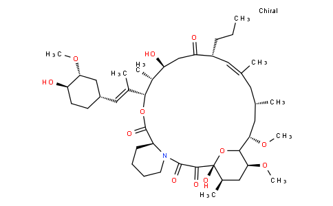 Dihydrotacrolimus