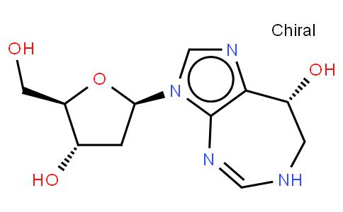 脱氧助间型霉素