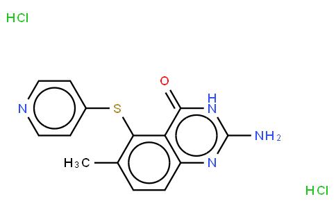 Nolatrexed hydrochloride