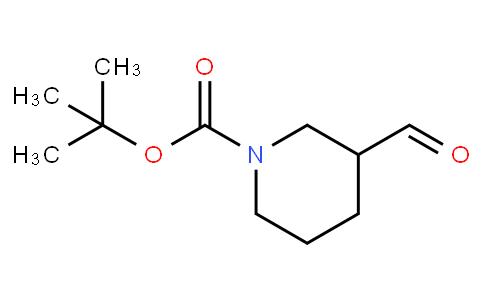 N-BOC-3-piperidine carboxyaldehyde