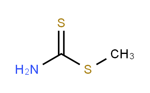 Methyl dithiocarbamate