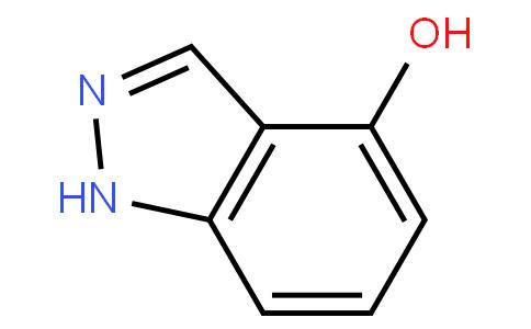 1H-indazol-4-ol