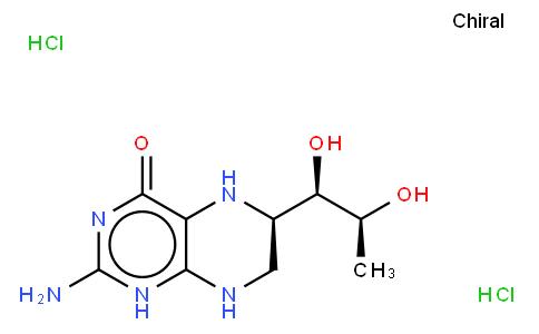 (6R)-5,6,7,8-TETRAHYDRO-L-BIOPTERIN DIHYDROCHLORIDE