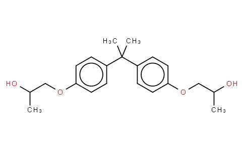 Propoxylated Bisphenol A