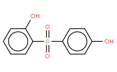 2,4'-二羟基二苯砜