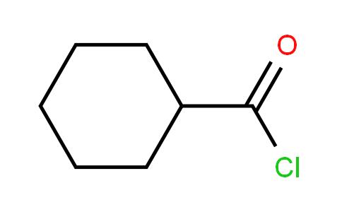 Cyclohexanecarboxylic acid chloride