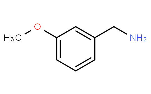 3-Methoxybenzylamine