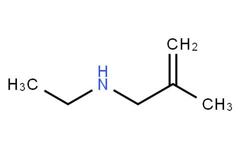 N-Ethylmethallylamine