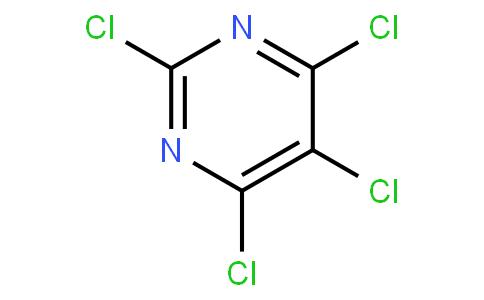 2,4,5,6-Tetrachloropyrimidine