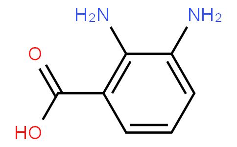 2,3-Diaminobenzoic acid