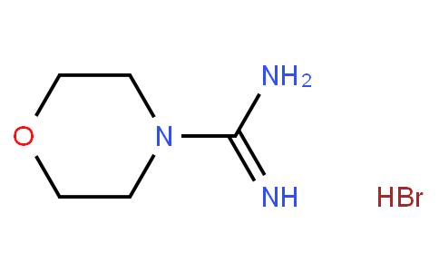 吗啉甲脒氢溴酸盐