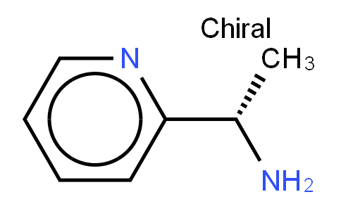 (S)-1-Pyridin-2-yl-ethylamine