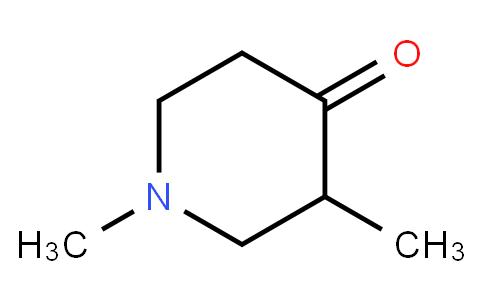 1,3-DIMETHYL-PIPERIDIN-4-ONE