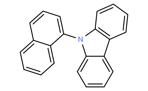 9-(1-Naphthyl) carbazole