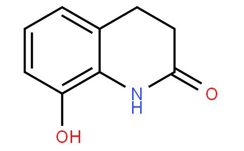 8-HYDROXY-3,4-DIHYDRO-2-QUINOLINONE