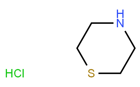 Thiomorpholine hydrochloride