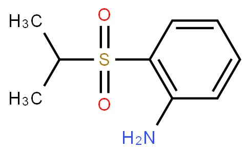 2-(isopropylsulfonyl)aniline