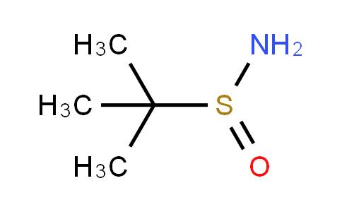 叔丁基亚磺酰胺