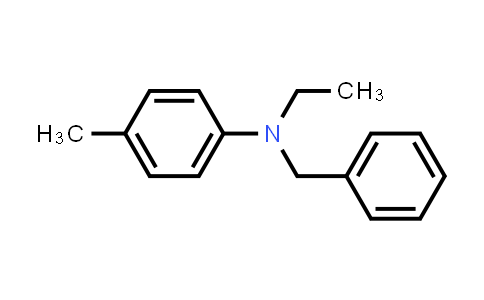 M11335 | 119-94-8 | N-Benzyl-N-ethyl-4-Methylaniline