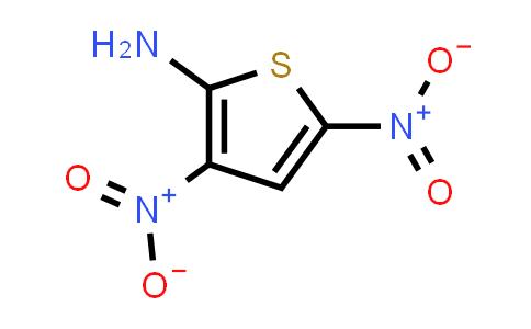 M11326   2045-70-7   2-Amino-3,5-dinitrothiophene