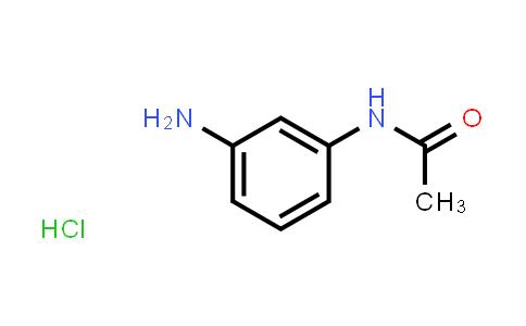 M11332 | 621-35-2 | Meta Amino Acetanilide hydrochloride