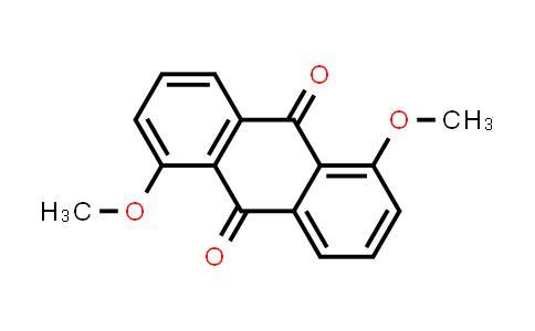 M11344 | 6448-90-4 | 1,5-Dimethoxyanthraquinone