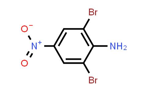 M11333 | 827-94-1 | 2,6-Dibromo-4-Nitro Aniline